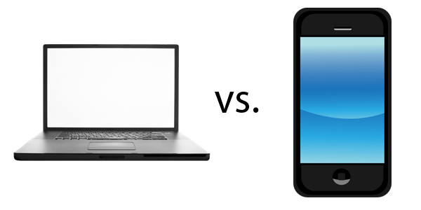 desktop vs mobile texas seo company